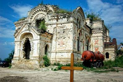 hram_Moldova